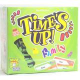 Joc educativ - Time's up! Family