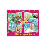 Puzzle - Mica sirena
