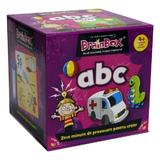 Joc educativ - Brainbox - Abc