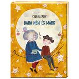 Baba neni es Mark - Cseh Katalin, editura Gutenberg Books