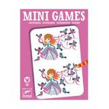 Mini games. Differences. Gaseste Diferentele, Printesa
