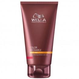 SHORT LIFE - Balsam Pigmentat - Wella Professionals Color Recharge Warm Red Conditioner 200 ml