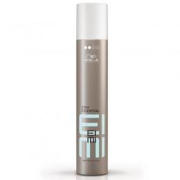 SHORT LIFE - Fixativ cu Fixare Flexibila - Wella Professionals Eimi Stay Essential Hairspray 500 ml