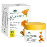 Crema Hidratanta cu Galbenele Bio Cosmetic Plant, 50ml