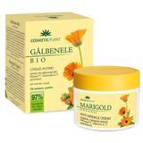 Crema Antirid cu Galbenele Bio Cosmetic Plant, 50ml