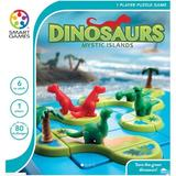 Joc educativ - Dinozauri: Insulele Mystic - Smart Games