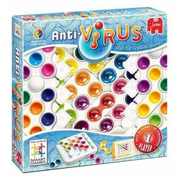 Joc educativ - Anti-Virus