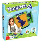 Tangoes Jr. Joc tangram magnetic