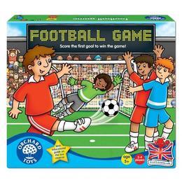 Joc educativ - Football Game. Meciul de fotbal