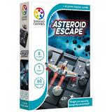 Joc educativ - Asteroid Escape