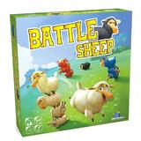 Joc - Battle Sheep