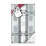 Set Cadou Baylis & Harding Jojoba, Silk & Almond Oil 3 Cracker Set - Gel de Dus 2 x 30ml, Lotiune de Corp 30ml