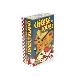 Joc - Cheese Louise. Observa si potriveste