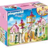 Playmobil Princess - Marele Castel al Printesei