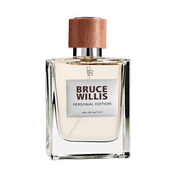 Apa de parfum Bruce Willis Personal Edition, Barbati, 50 ml poza
