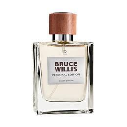 Apa de parfum Bruce Willis Personal Edition, Barbati, 50 ml