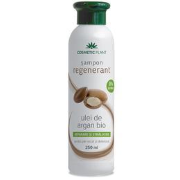 Sampon Regenerant cu Ulei de Argan Bio Cosmetic Plant, 250ml