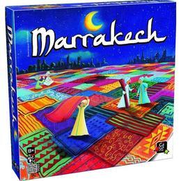 Joc * Marrakech