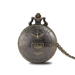 Ceas de buzunar, United States, model Retro Vintage