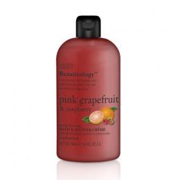 Crema pentru Baie si Dus - Baylis & Harding Beauticology Pink Grapefruit & Raspberry Bath & Shower Creme, 500ml