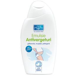 Emulsie Antivergeturi Me&Mom Cosmetic Plant, 200ml