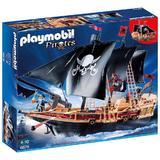 Playmobil Pirates - Corabia Piratilor
