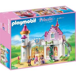 Playmobil Princess - Casa Regala