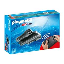 Playmobil City Action - Motorul Electric Subacvatic