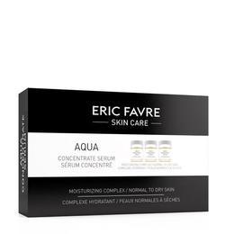 Ser hidratant concentrat -Eric Favre Skin Care Aqua Serum, fiole 10x5ml