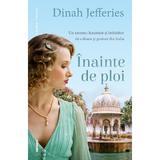 Inainte de ploi Dinah Jefferies, editura Nemira