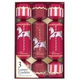Set Cadou Baylis & Harding Beauticology Carnival 3 Cracker Set - Gel de Dus 2 x 30ml, Lotiune de Corp 30ml