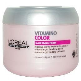 Masca pentru Par Vopsit - L'Oreal Professionnel Vitamino Color Masque 200 ml