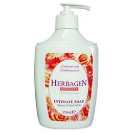 Sapun Lichid Intim cu Extract de Echinacea Herbagen, 350ml