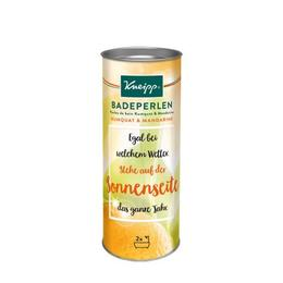 Perle de baie vreme însorita - Kneipp 150 g