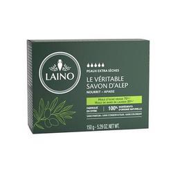 Sapun solid de Alep - Laino 150 g
