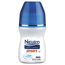 Deo Roll-on Neutro Sport - SuperFinish 50 ml