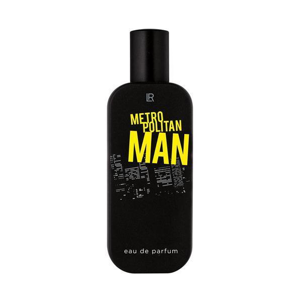Apa de Parfum Barbati, Metropolitan Man, 50 ml