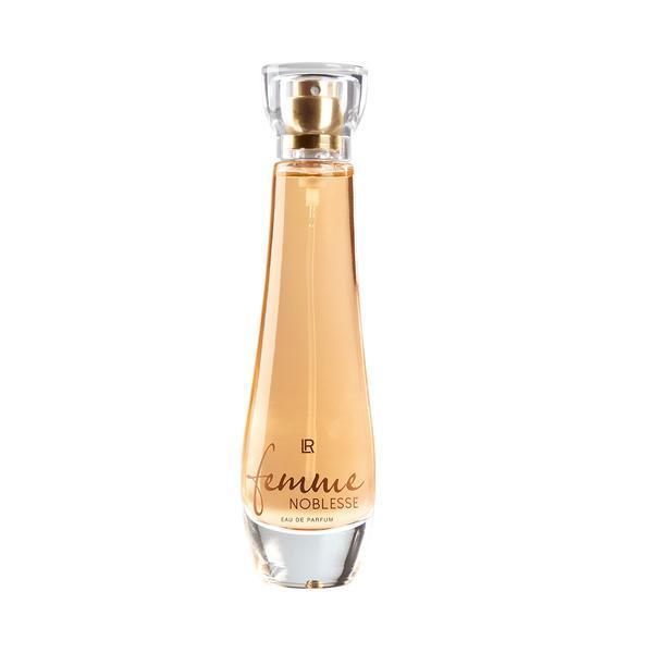 Apa de parfum Femei, Femme Noblesse by LR, 50 ml