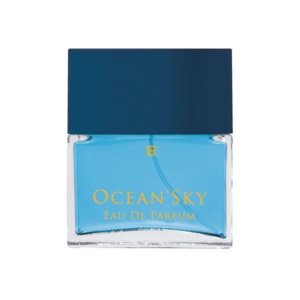 Apa de Parfum Barbati, Ocean Sky, 50 ml poza