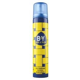 Deodorant spray Femei, B and Y 85 ml