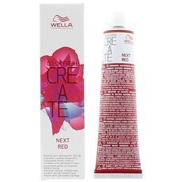 Vopsea Semipermanenta – Wella Professionals Color Fresh Create, Next Red, 60 ml de la esteto.ro
