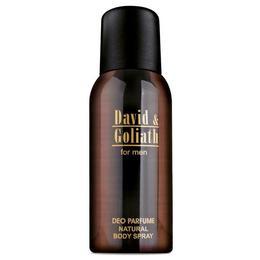 Deodorant spray Barbati - David and Goliath 100 ml