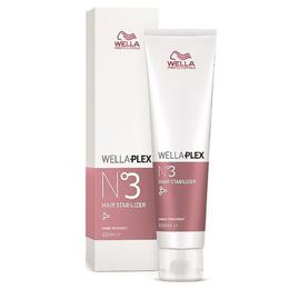 Tratament pentru Par Vopsit sau Decolorat - Wella Professionals Wellaplex No.3 Hair Stabilizer, 100ml