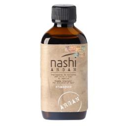 Sampon cu Ulei de Argan - Nashi Argan Shampoo, 200ml