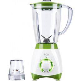 Blender Ecg Sm 515, 500w, Bol De 1,5 L Din Plastic + Bol De 200 Ml Sticla