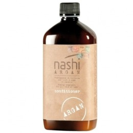 Balsam Cu Ulei De Argan - Nashi Argan Conditioner, 500ml
