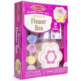 Set desen - Flower box. Cutiuta Floare