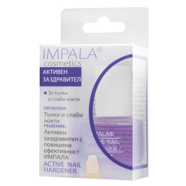 Intaritor pentru unghii 12 ml - Impala imagine produs