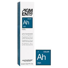 Pigment Concentrat Cenusiu - Alfaparf Milano Ultra Concentrated Pure Pigment ASH 8 ml