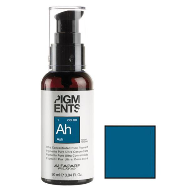 Pigment Concentrat Cenusiu - Alfaparf Milano Ultra Concentrated Pure Pigment ASH 90 ml imagine produs